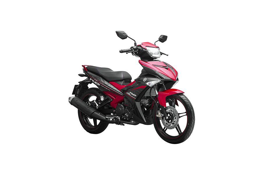 Xe Exciter và những ưu nhược điểm đáng chú ý