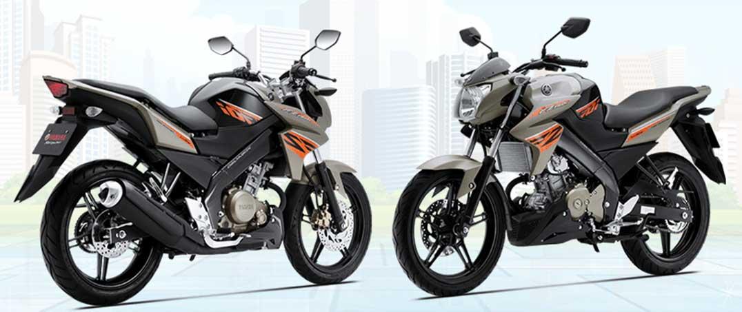 Yamaha FZ150i 2017 thêm 3 màu mới, giá từ 48,7 triệu đồng