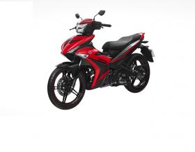 Yamaha Exciter 150 rc - đỏ