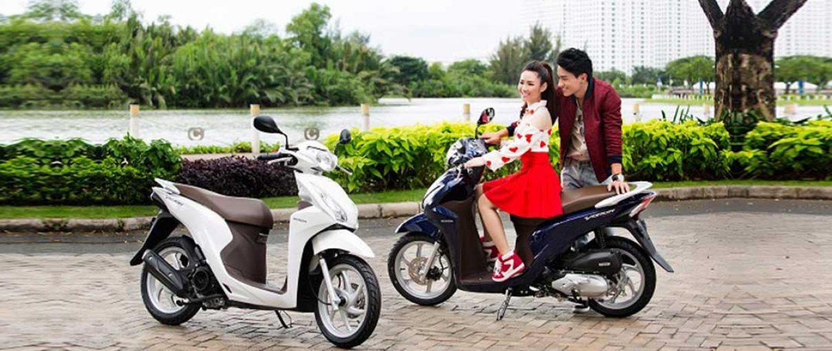Top 5 xe ga giá mềm hút khách nữ nhất thị trường Việt