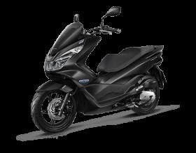 honda pcx 125cc - phiên bản cao cấp - đen mờ