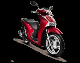 Honda SH125i - ABS - đỏ