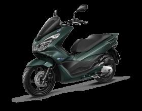 honda pcx 125cc - phiên bản cao cấp - xanh lục