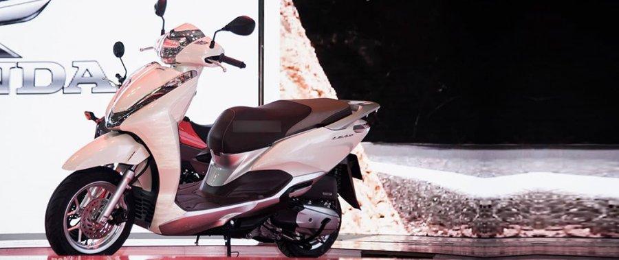 Vì sao xe tay ga của Honda không có đối thủ tại Việt Nam?