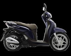 Honda SH mode 125cc - Phiên bản tiêu chuẩn - xanh