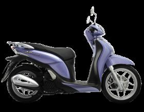honda sh mode 125cc - phiên bản thời trang - xanh tím