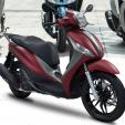 Medley ABS S 125cc