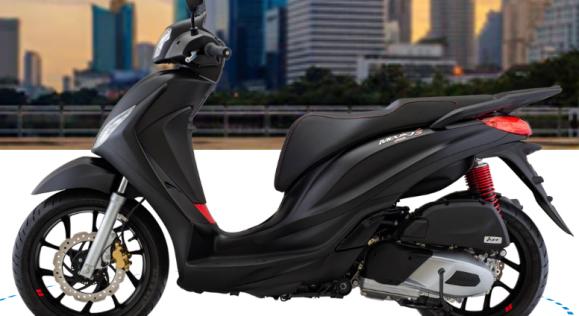 Medley S 2020 150
