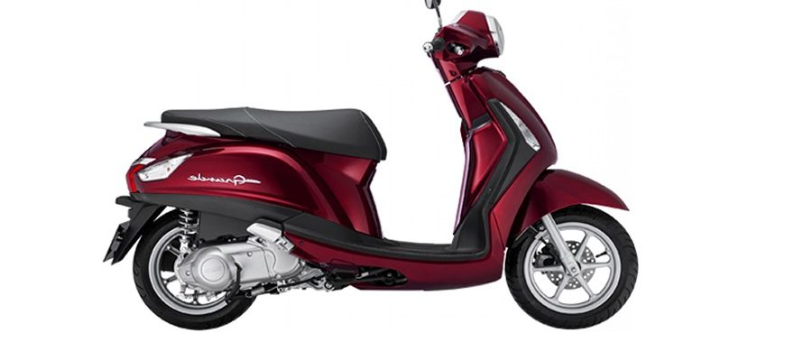 Xe Grande từ hãng Yamaha được đánh giá như thế nào?