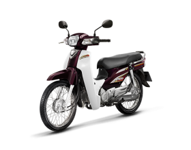 Honda Dream 110cc - nâu