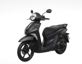 Yamaha Janus – phiên bản đặc biệt - đen mờ