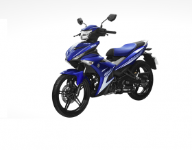 Yamaha Exciter 150 gp