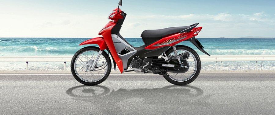 Honda Việt Nam giới thiệu phiên bản hoàn toàn mới Wave Alpha 110cc, đáp ứng tiêu chuẩn khí thải EURO 3