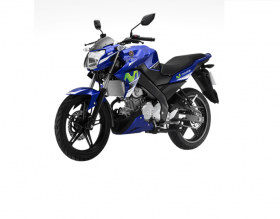 yamaha fz 150i - movistar