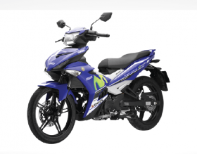 Yamaha Exciter 150 movistar