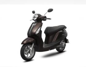 Yamaha Grande - phiên bản đặc biệt- nâu