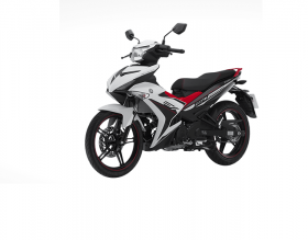 Yamaha Exciter 150 rc - trắng