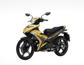 Yamaha Exciter 150 rc - vàng