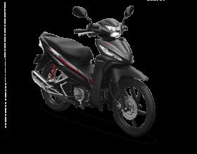 Honda Wave RSX 110cc - Đen