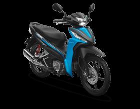Honda Wave RSX 110cc - Xanh Dương