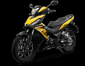 Honda Winner 150cc - Vàng Đen