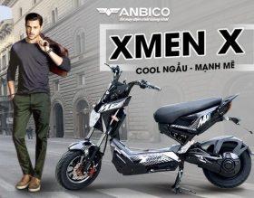 XE ĐIỆN ANBICO XMENX